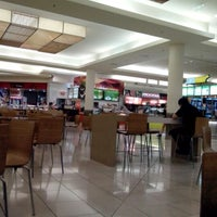 Photo taken at Northland Food Court by Warwick G. on 3/2/2013