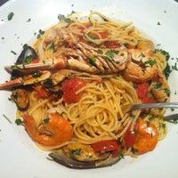 Photo taken at Asador Café Veneto by Carmen on 10/11/2012