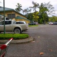 Photo taken at Kuala Kencana Shoping Center by Eveline C. on 3/9/2014