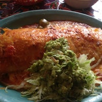 Photo taken at Mama's Mexican Kitchen by Chris G. on 3/26/2013