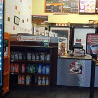 Photo taken at Dunkin Donuts by Lynn S. on 12/8/2012