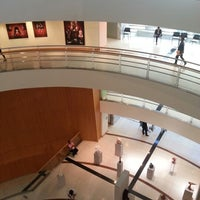 Photo taken at Bangkok Art and Culture Centre (BACC) by ฮายาชิ r. on 12/18/2012
