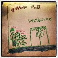 Photo taken at Village Pub & Poker by Michelle Ann G. on 7/7/2013