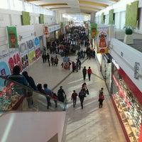 Photo taken at Mall Plaza Mirador Biobío by Perla M. on 9/23/2012