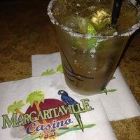 Photo taken at Margaritaville by Jose D R. on 3/13/2013
