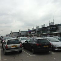 Photo taken at Parkgate Shopping Centre by Gaz on 6/5/2013