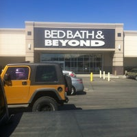 Photo taken at Bed Bath & Beyond by Robert P. on 6/12/2013