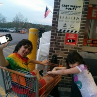 Photo taken at The Home Depot by Art C. on 5/11/2014