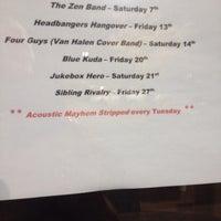 Photo taken at Turtle Creek Tavern by Ty B. on 9/28/2013