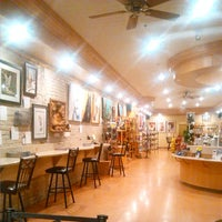 Photo taken at West Coast Coffee by Weird R. on 9/20/2014