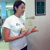 Photo taken at Food Bank of Central & Eastern NC at Durham by Tuvara K. on 9/14/2013