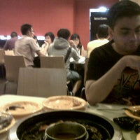 Photo taken at Seoul Garden by Liyana Z. on 9/16/2012