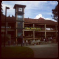 Photo taken at Humboldt State University by Janine S. on 10/24/2012