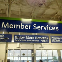 Photo taken at Sam's Club by Sunny M. on 4/2/2013