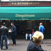 Photo taken at Dungelmann by Piebe on 4/23/2013