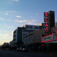 Photo taken at Trustees Theater by Jason N. on 10/29/2012