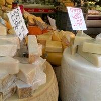Photo taken at HaCarmel Market by Niv K. on 1/13/2013