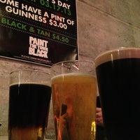 Photo taken at Schmizza Pub & Grub on 21st by Michael P. on 3/18/2013