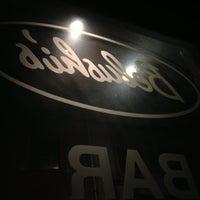 Photo taken at Belushi's by Ozge on 12/26/2012