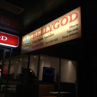 Photo taken at Bellygod by Prisqua C. on 2/7/2013