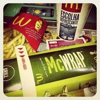 Photo taken at McDonald's by Paloma V. on 1/2/2013