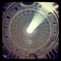Photo taken at Pantheon by Natsumu on 8/11/2013