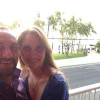 Photo taken at Aston Waikiki Beach Hotel by Fabio M. on 3/6/2013