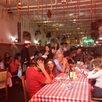 Photo taken at Cantina Lazzarella by Diogo D. on 9/23/2012