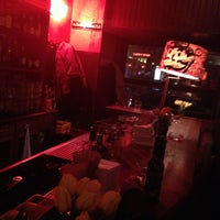 Photo taken at King Size Bar by Urban Kristy on 5/1/2013