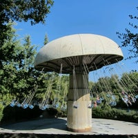 Photo taken at Mushroom Swing by Edi G. on 10/13/2012