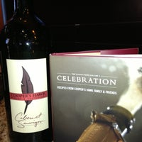 Photo taken at Cooper's Hawk Winery & Restaurant by Amy S. on 9/30/2012
