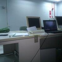 Photo taken at Taiko Electronics (M) SDN BHD by Khai A. on 7/5/2013