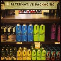 Photo taken at PA Wine & Spirits by Jeremy L. on 4/6/2014