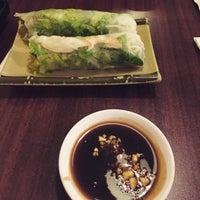 Photo taken at Indochine Cafe by Zabrina C. on 3/10/2015