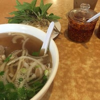 Photo taken at Noodle City by Ryan K. on 9/14/2015