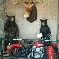 Photo taken at Big Moose Harley-Davidson by John H. on 7/3/2015