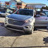 West Norriton Car Wash