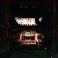 Photo taken at 春日神社 by とろろ on 11/15/2015