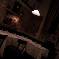 Photo taken at Osteria del Sognatore by G R. on 1/12/2013