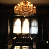Photo taken at Montauk Club by Skip on 4/27/2013