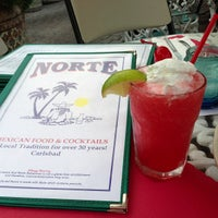 Photo taken at Norte Mexican Food & Cocktail by Arthur J. on 8/10/2013