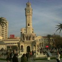 Photo taken at Kemeraltı by BURAK . on 12/26/2012