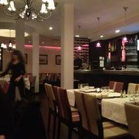 Photo taken at La Cavallina by Arnaud D. on 11/23/2012