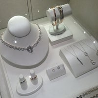 Photo taken at Tiffany & Co. by farah s. on 12/22/2012