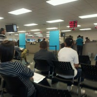 Photo taken at Orange County Tax Collector - Clarcona location by Lonnie T. on 12/31/2013