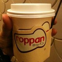 Photo taken at Roppan ロッパン by Wistri M. on 1/18/2013