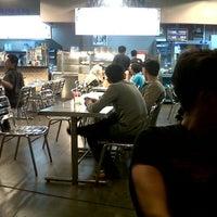 Photo taken at Restoran Taj Point by Dieba D. on 11/1/2012