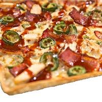 Photo taken at Ledo Pizza by Ledo Pizza on 4/17/2014