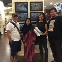 Photo taken at Braga CityWalk by Adhi R. on 6/12/2016