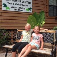 Photo taken at Duke Lemur Center by Mary Ann M. on 7/16/2015